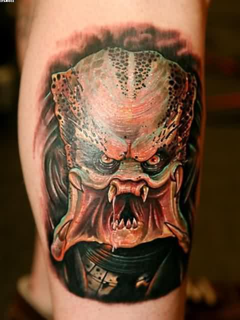 Tattoos designs with inspiration and ideas for Monster tattoo designs