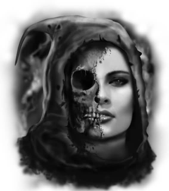 Tattoo Grim Reaper Designs amp Ideas Page 55 Tattooshuntercom