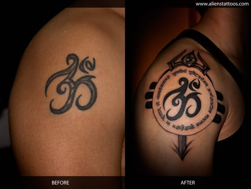 hindu symbols tattoo designs wwwimgkidcom the image