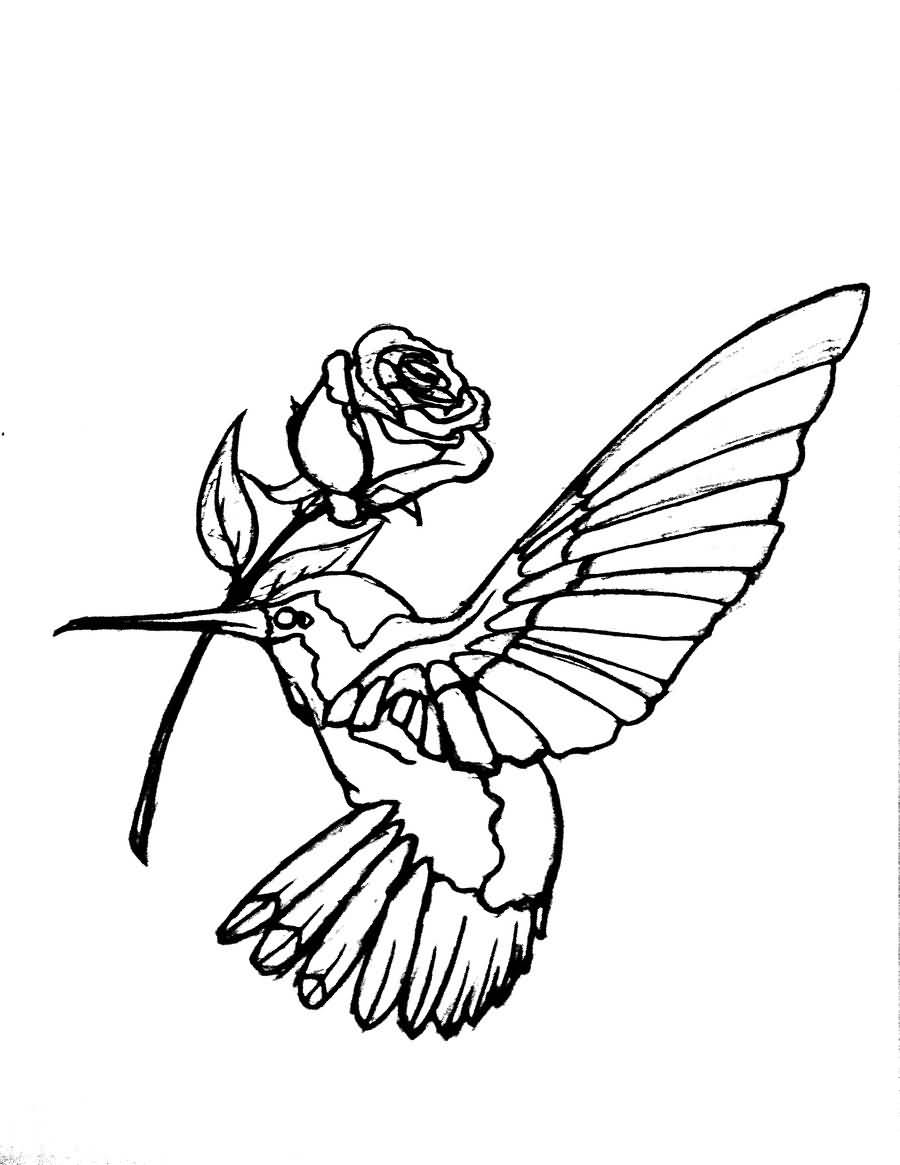 pjetao coloring pages - photo#24