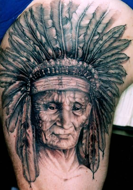 Indian Tattoo Ideas And Indian Tattoo Designs Page 41