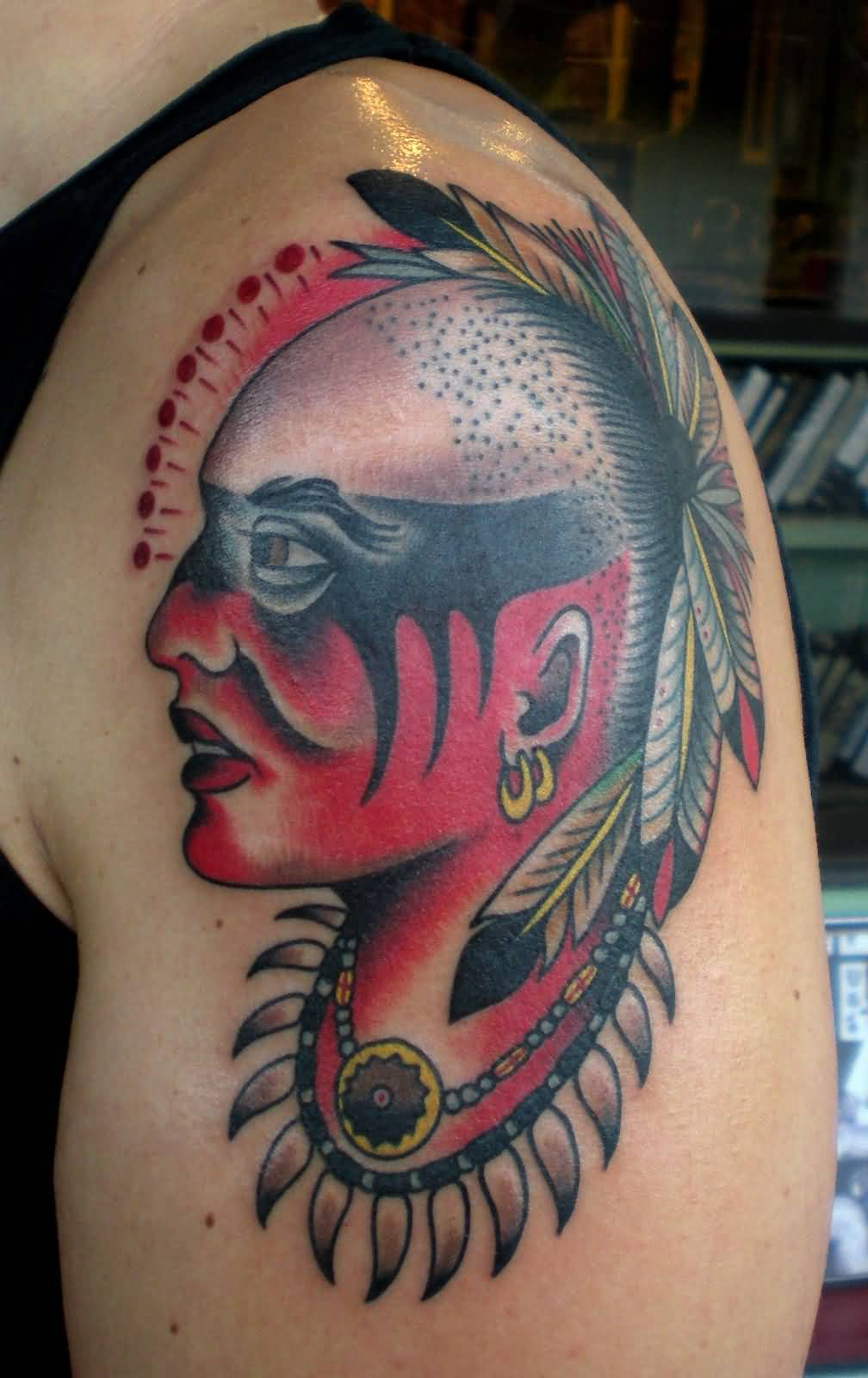 indian tattoo ideas and indian tattoo designs page 36