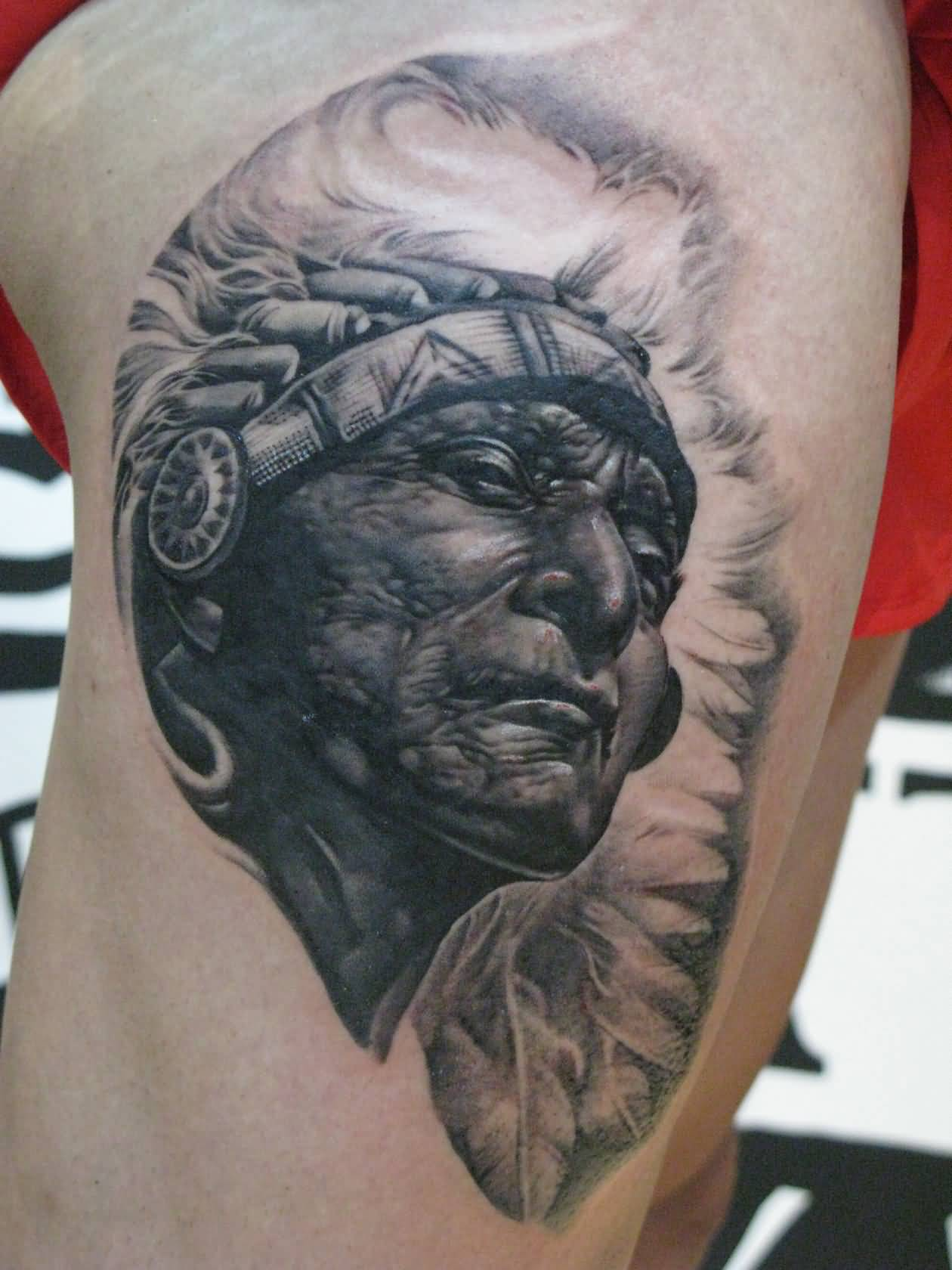 indian tattoo ideas and indian tattoo designs page 7
