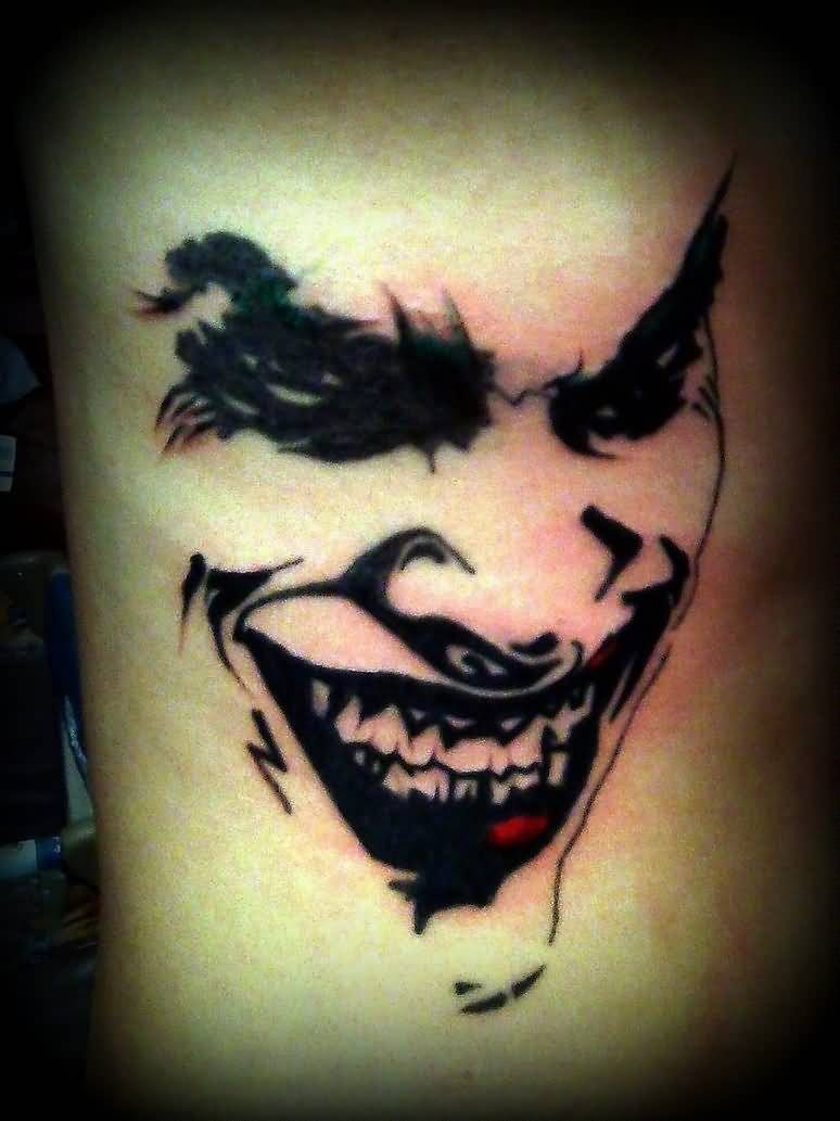 Joker Card Tattoo Ideas: 15 Best Joker Tattoo Designs And Meanings