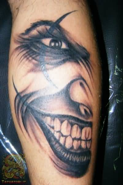 Joker Tattoos , Images, Pictures , Page 49 ,Tattoos Hunter