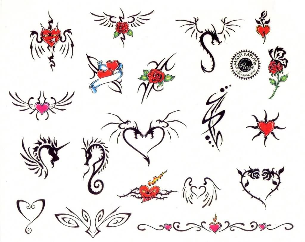 Love Tattoo Ideas And Love Tattoo Designs Page 4