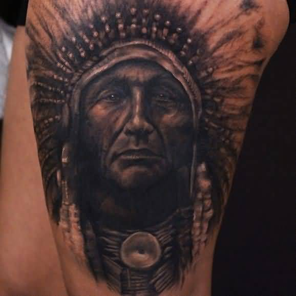 native american tattoo ideas and native american tattoo designs. Black Bedroom Furniture Sets. Home Design Ideas