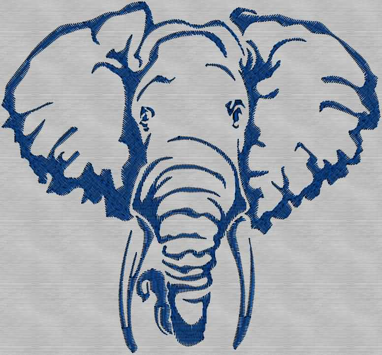 African Elephant Tattoo Ideas And African Elephant Tattoo