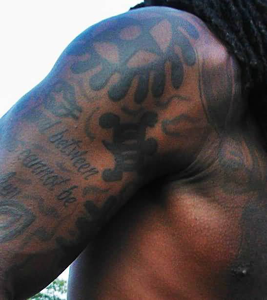 African Symbol Tattoo Ideas And African Symbol Tattoo Designs Page 6