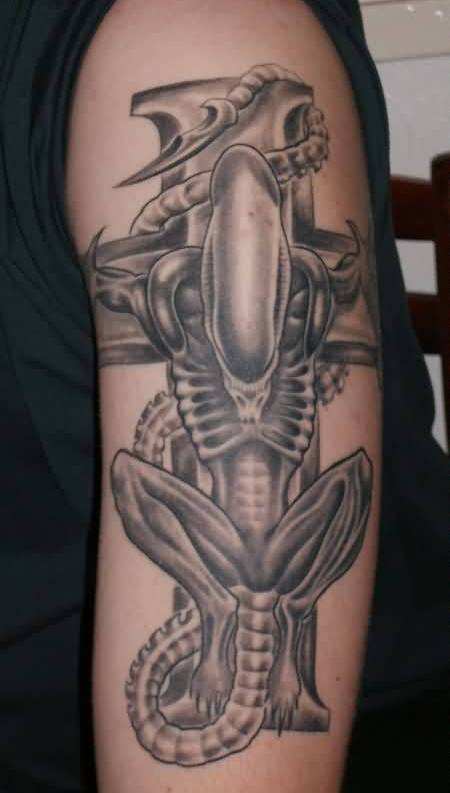 Men arm tattoo ideas and men arm tattoo designs page 10 for Upper arm tattoos