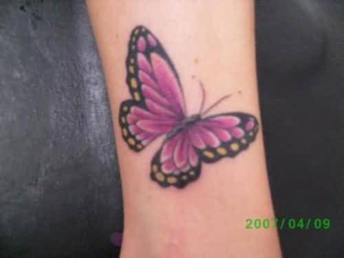 butterfly tattoo ideas and butterfly tattoo designs page 17. Black Bedroom Furniture Sets. Home Design Ideas