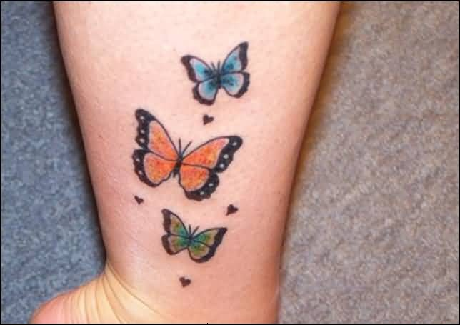 butterfly tattoo ideas and butterfly tattoo designs page 4. Black Bedroom Furniture Sets. Home Design Ideas
