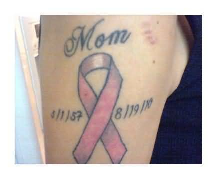 Breast Cancer Tattoos Images Pictures Tattoos Hunter