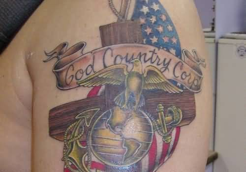 Country sleeve tattoo ideas and country sleeve tattoo for Country tattoo ideas