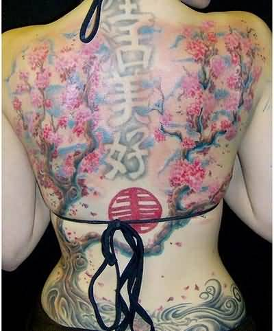 Chinese Tattoo Ideas and Chinese Tattoo Designs | Page 2