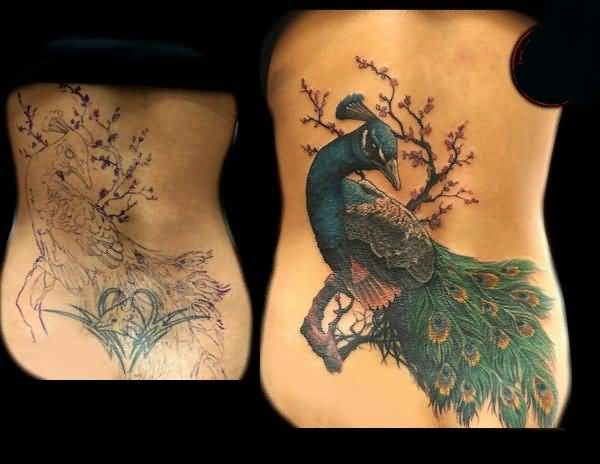 Simple Book Cover Ups : Cover up tattoo ideas and designs page