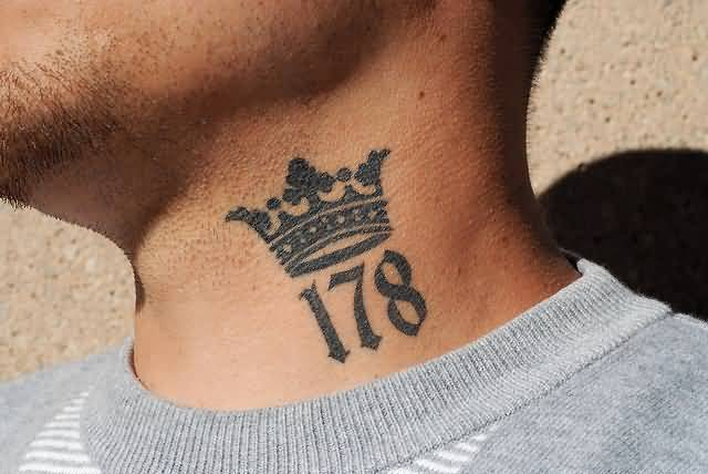 Crown Men Tattoo Ideas And Crown Men Tattoo Designs