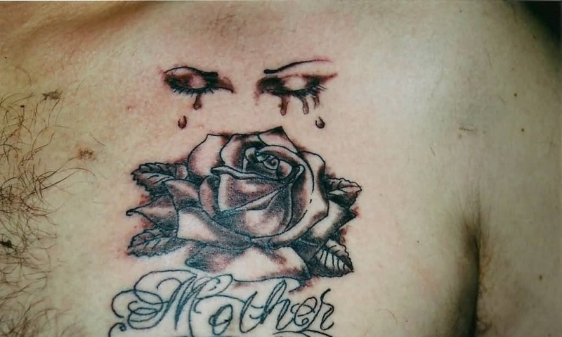 Eye Men Tattoo Ideas And Eye Men Tattoo Designs