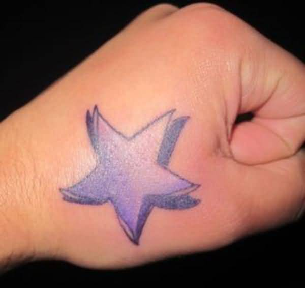 Side Hand Tattoo Ideas and Side Hand Tattoo Designs