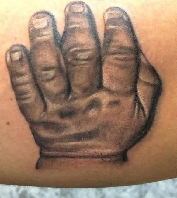 3d hand tattoo ideas and 3d hand tattoo designs page 3 for 3d hand tattoo