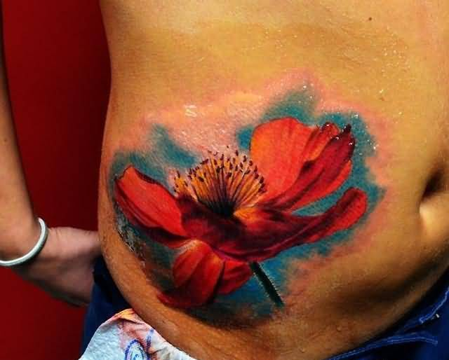 Girl hip tattoo ideas and girl hip tattoo designs for Cool cover up tattoos