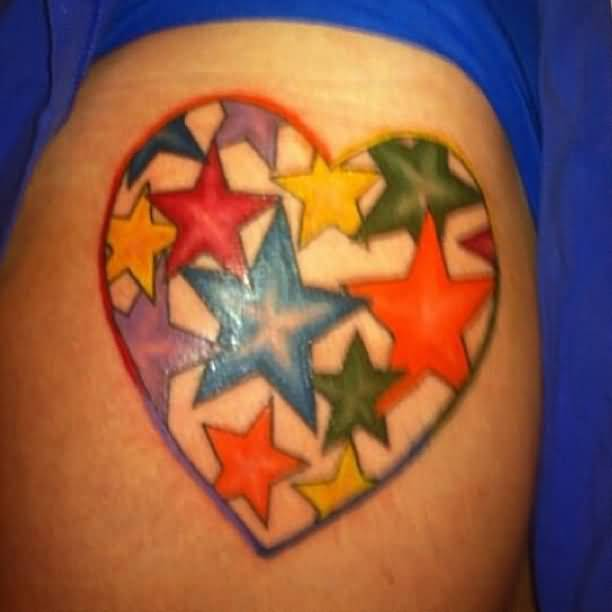 Star hip tattoo ideas and star hip tattoo designs page 2 for Star tattoos on hips meaning
