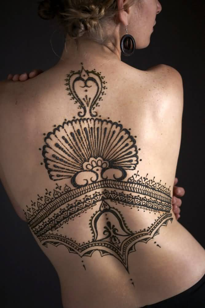 henna back tattoo ideas and henna back tattoo designs page 3. Black Bedroom Furniture Sets. Home Design Ideas