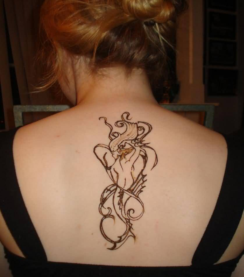 Are henna back tattoo designs for women good words