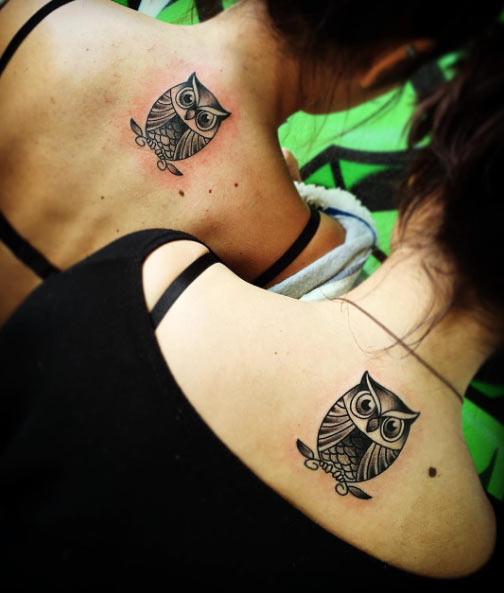 100 Brother Sister Tattoo Ideas: Tattoo Ideas And Tattoo Designs
